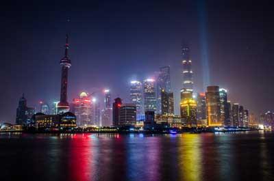 中国ソリューション